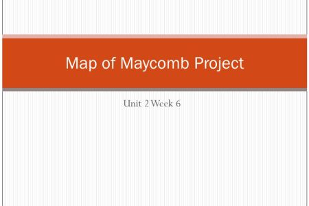 Full Image Wallpapers » map of the town of maycomb | HD Images