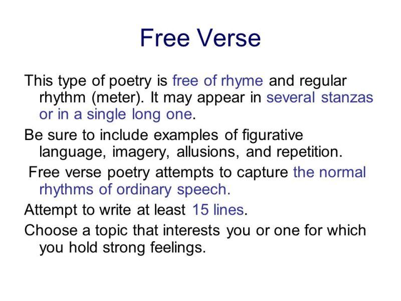 Persona Poem Examples Poemsrom