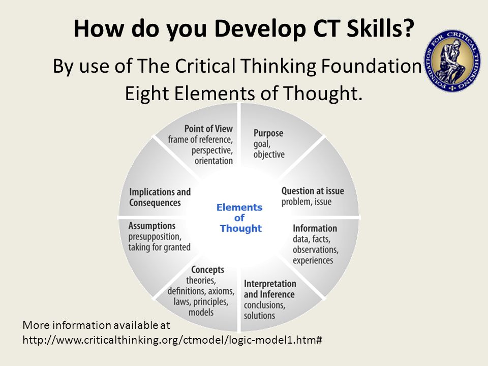 How Do You Develop Skills