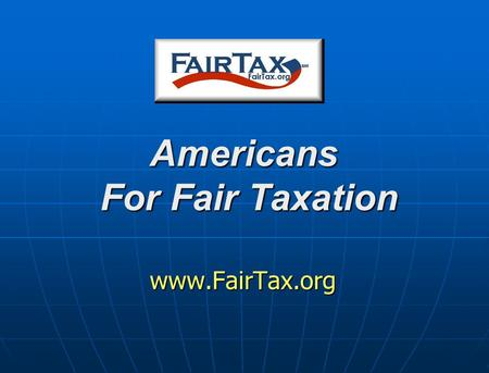 Image result for Fair Tax Replaces