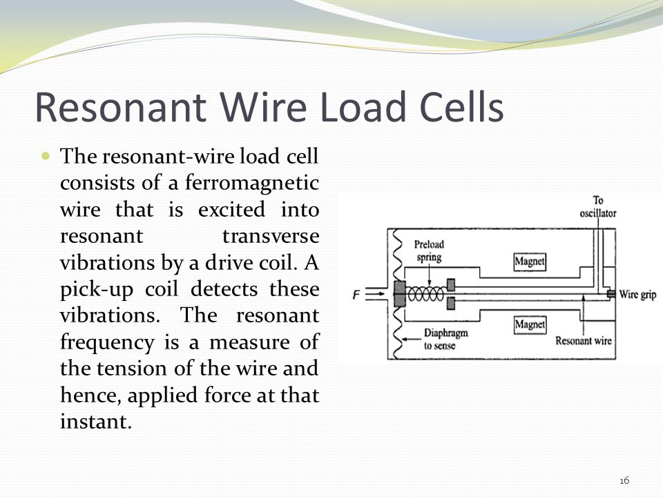 Diamond Load Cell Wiring Diagrams - Wiring Diagram