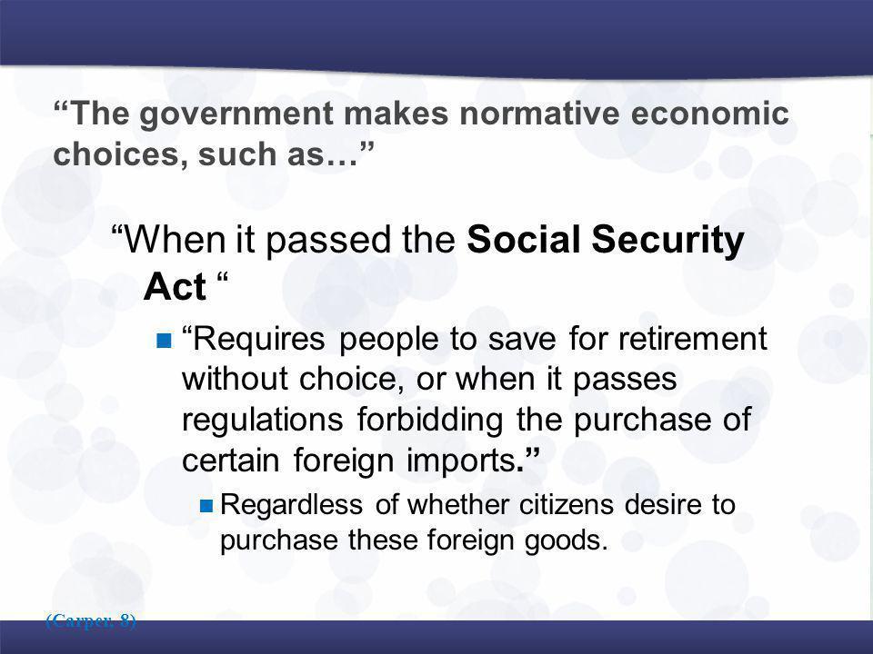 Define Security Economics