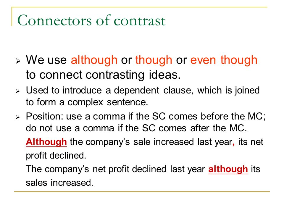 Sample exercise from a grammar textbook (foley and hall, 2012, p.