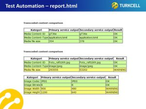 Turkcell Bumblebee Rich Media Transcoding System  ppt video online download