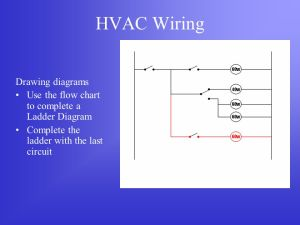 HVAC Wiring Understanding Wiring  ppt download