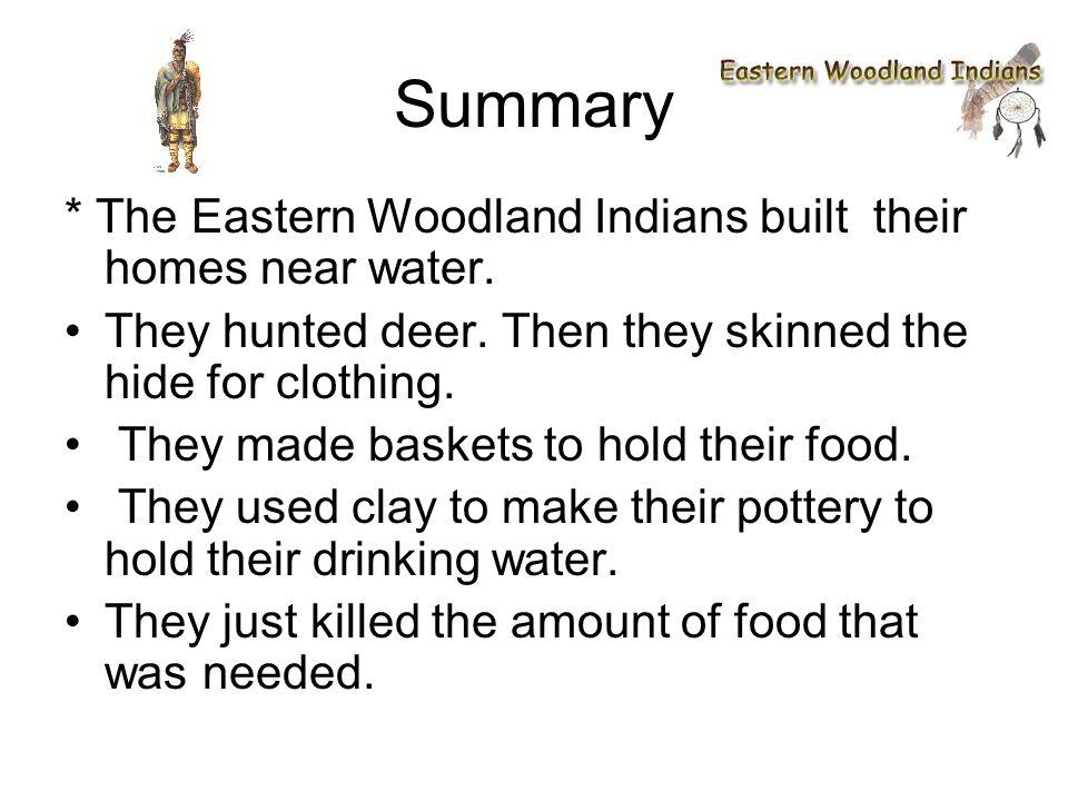 Plains Indians Pottery