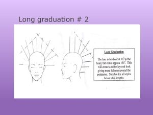 Unit 206 Cutting Women's Hair  ppt video online download