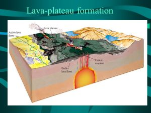 Volcanism and Extrusive Rocks  ppt video online download