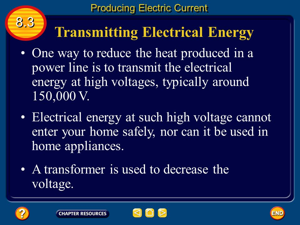 Ability Transmit Power Electricity Sound Or Or Heat