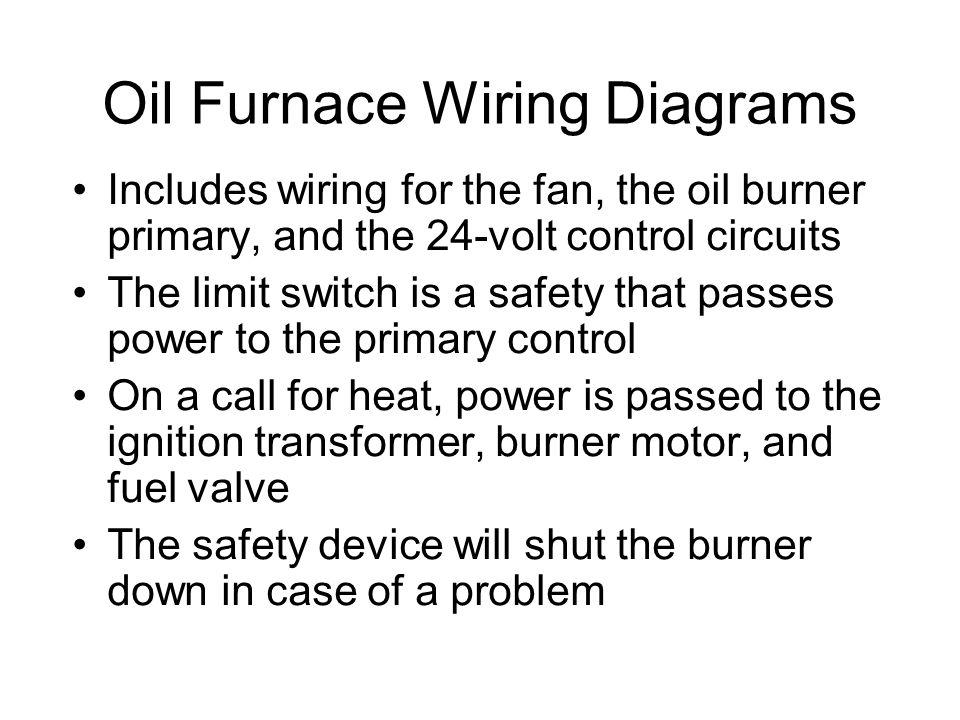 oil burner wiring diagram dolgular com