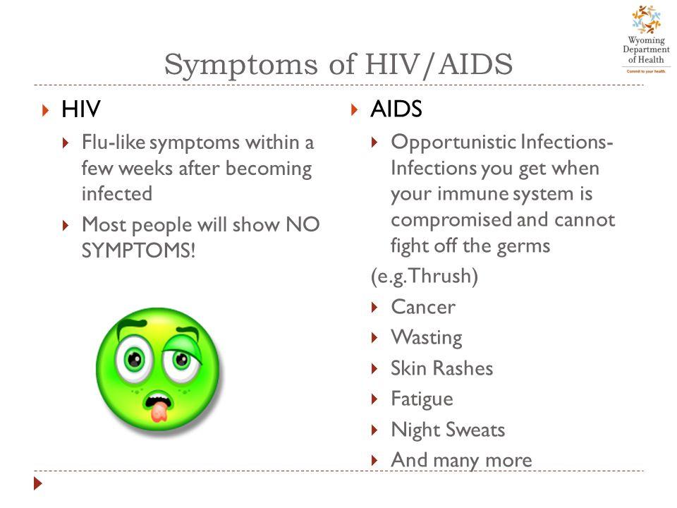 Fighting Immune System Virus