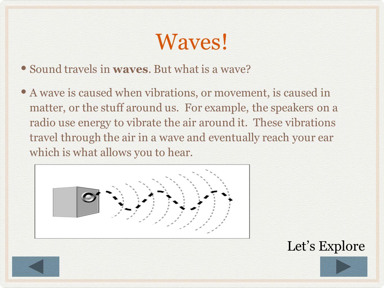 Let S Hear It For Sound Grade Six Science Waves Worksheets Free Let Best Free Printable Worksheets