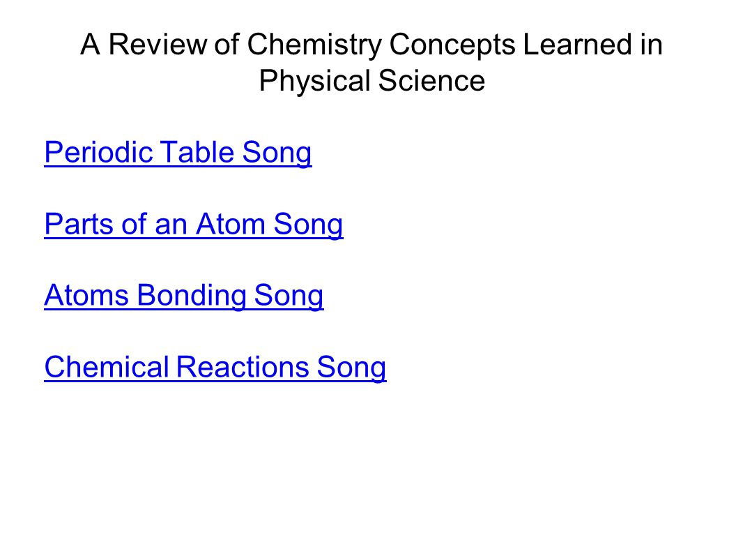 Ch 2 Basic Chemistry Chemistry Is Important To Biology Because