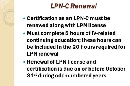Free Resume Sample » iv therapy certification for lpn | Resume Sample