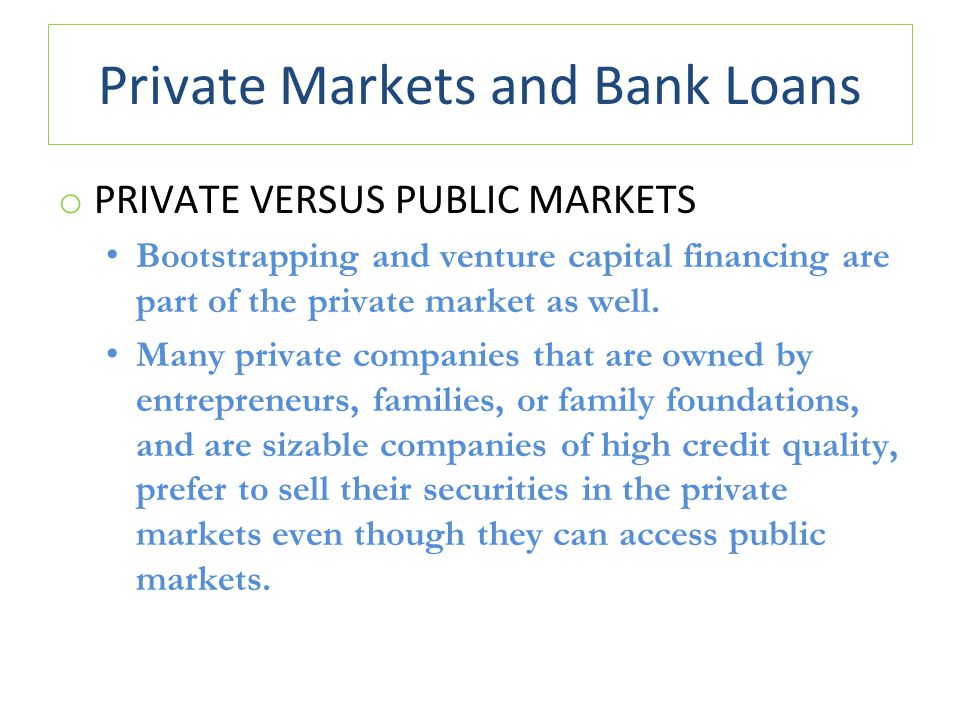 Private Security Market
