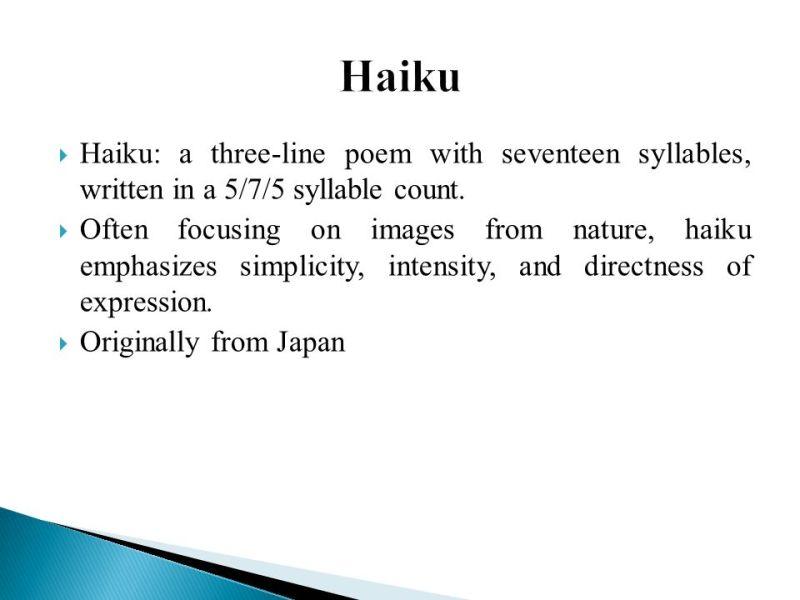 haiku poem syllable counter creativepoem co