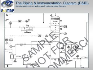 PIPING AND INSTRUMENTATION DIAGRAM (P&ID)  ppt download