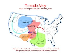 Tornadoes John Rundle GEL ppt download