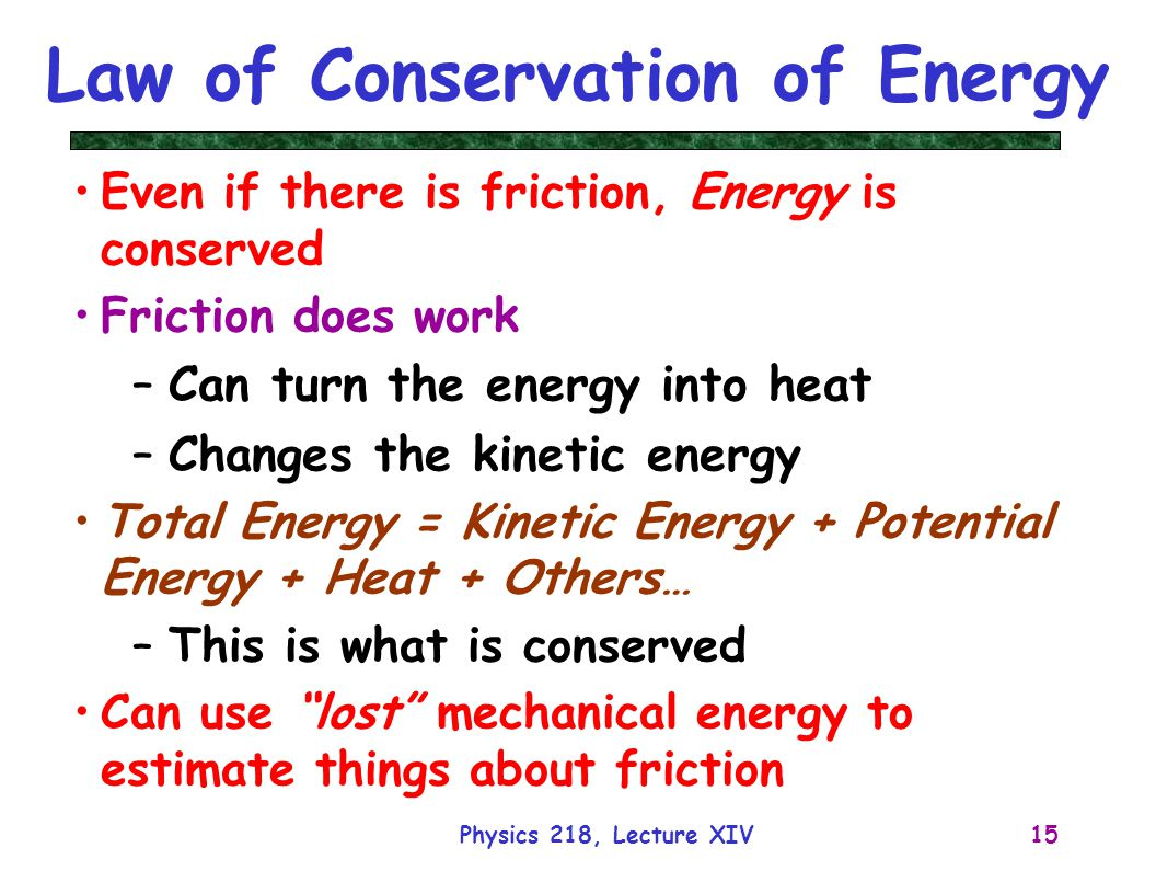 Law Of Conservation Of Energy Pictures To Pin