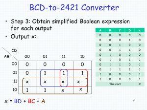 Chapter 3 Combinational Logic Design  ppt video online