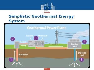 Dominica Geothermal Energy Presentation  ppt video online download