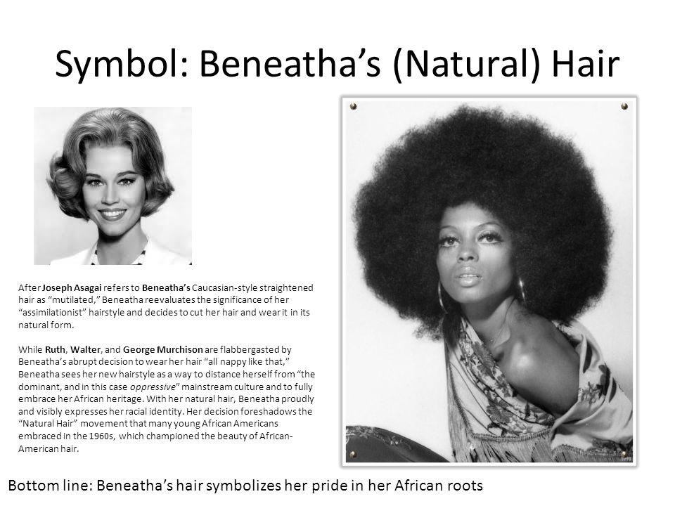 African American Pride Symbols