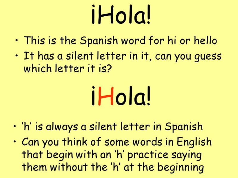 Spanish letter greetings poemsrom this is the spanish word for hi or o m4hsunfo
