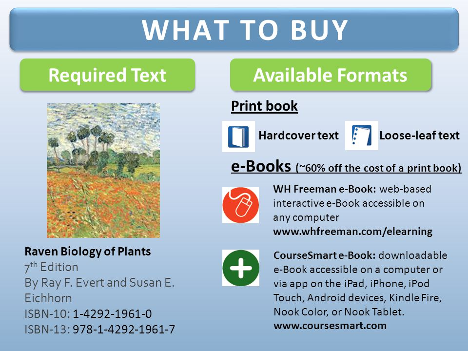 Biology Of Plants Raven 7th Edition Pdf