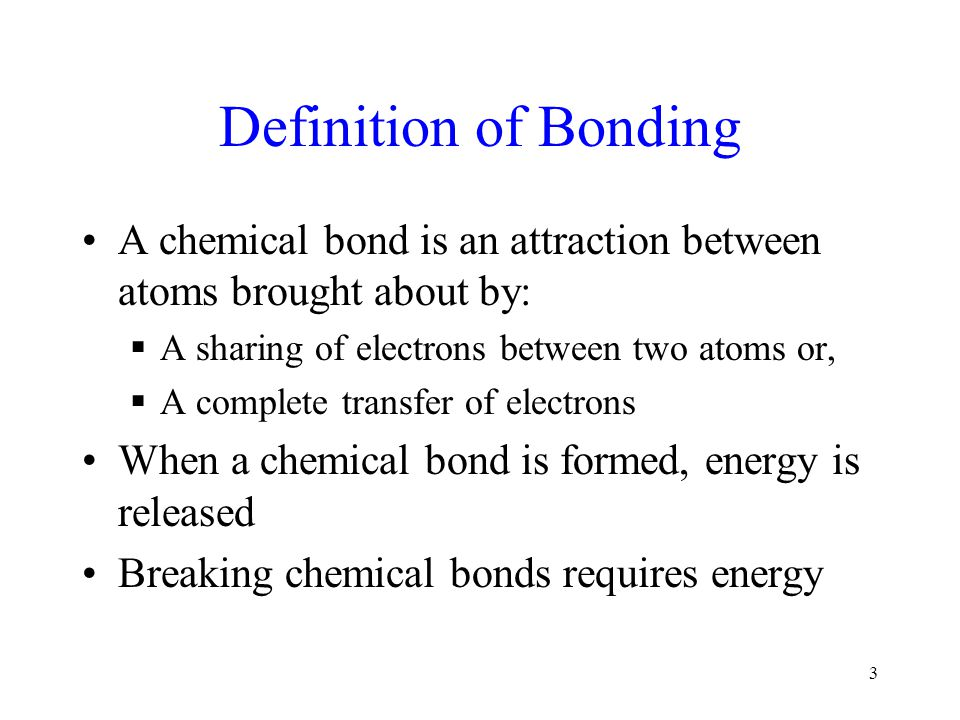 Bonds And Securities Definition
