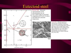 The IronIron Carbide Phase Diagram  ppt video online