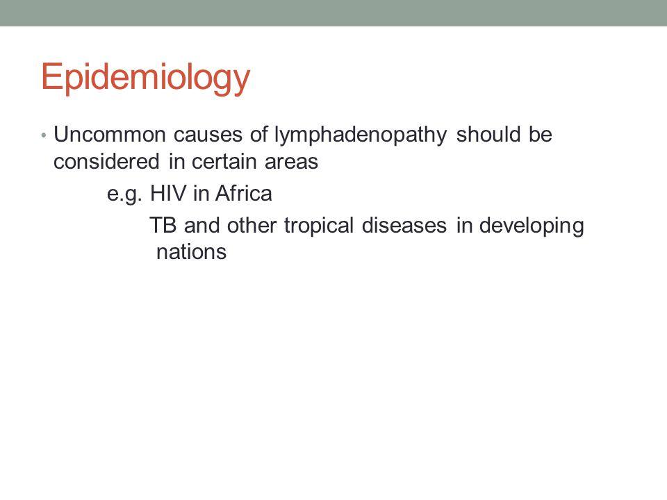 Causes Of Swollen Epitrochlear Lymph Nodes