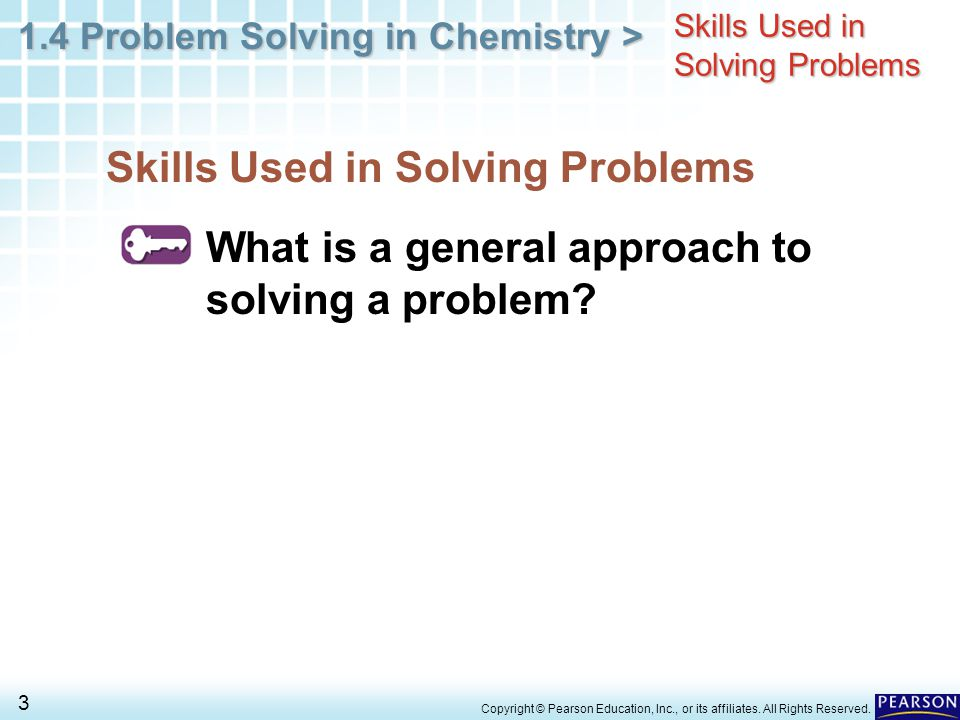 Chemistry Word Problem Solver
