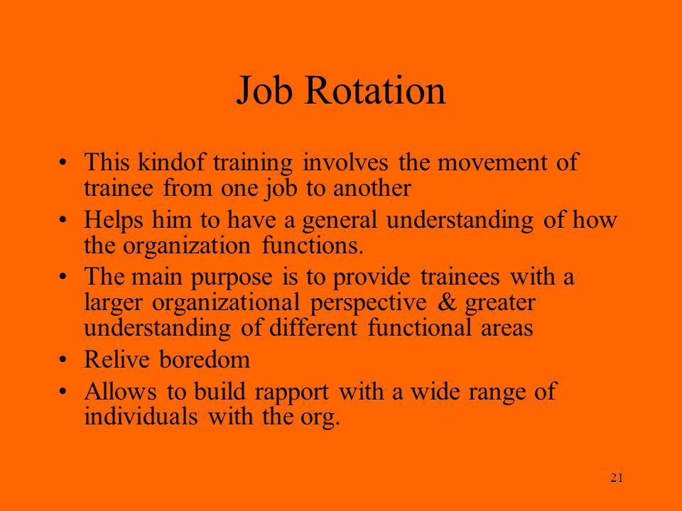 Chapter 8 Employee Training And Development