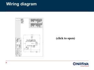 Technical presentation Nilfisk BR 652 ppt download