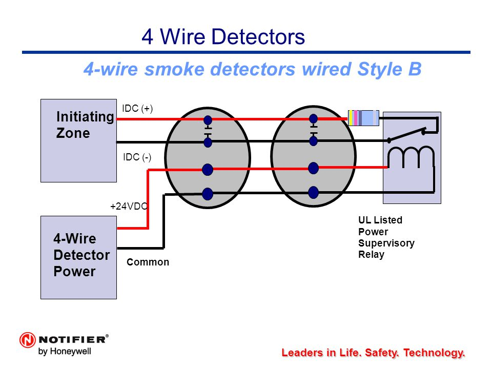 Smoke Detectors Wiring Diagrams For 4 - Diagrams Catalogue on