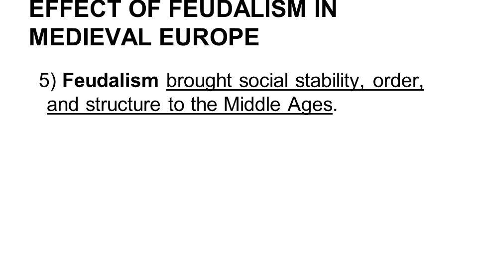 Medieval Europe Feudalism Diagram Relationship