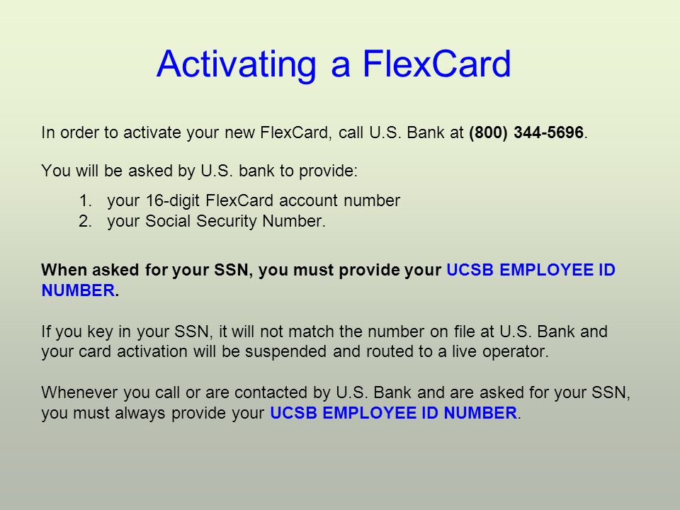 Security Bank Credit Card Activation
