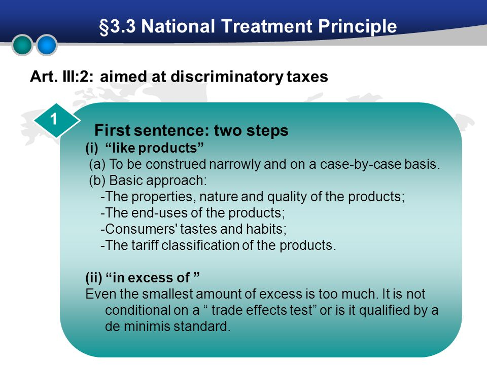 Sentence Tariff Used