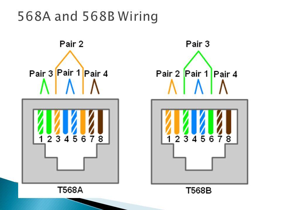 T568a Wiring Diagram u0026 Picture Gallery Cat6 568B Wiring Diagram   sc 1 st  Replicasuper.Com  sc 1 st  jdmop.com : cat 3 wiring diagram - yogabreezes.com