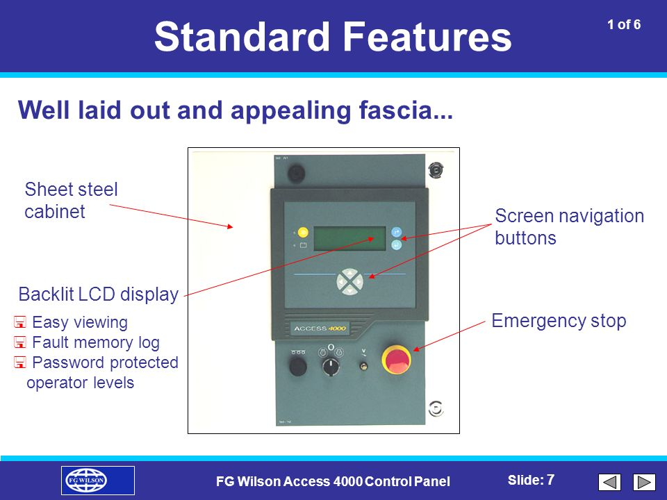 Access control panel wiring diagram