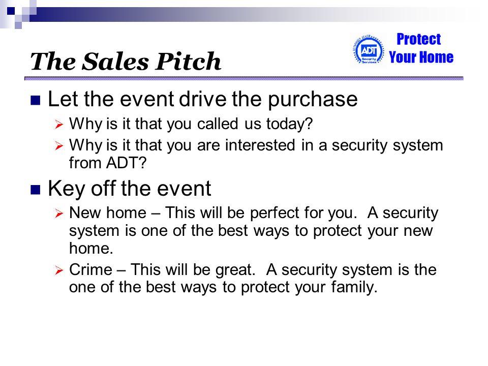 Adt Security Door Door Sales