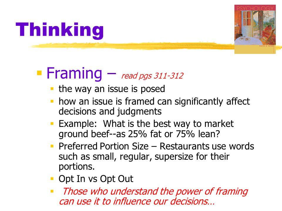 framing in psychology | Framesite.co