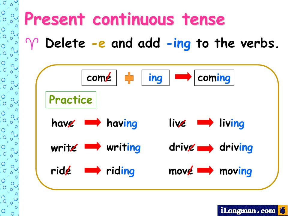 Read Verb Past Tense