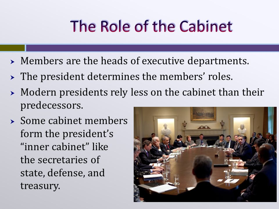 Unit 3 The Executive Branch Ppt Online