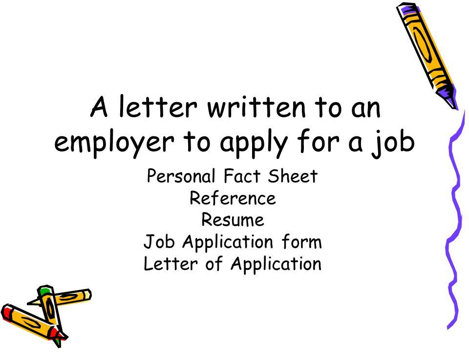 Image Result For Resume Job History