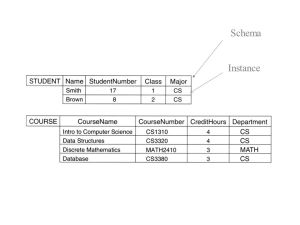 Database System Concepts and Architecture  ppt video online download