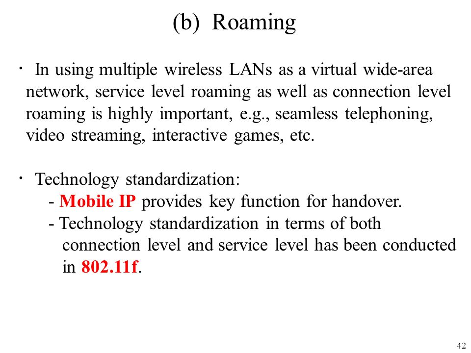 Wireless Security Questionnaire