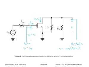 MOS FieldEffect Transistors (MOSFETs)  ppt video online