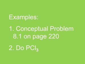 "Chapter 8 ""Covalent Bonding""  ppt download"
