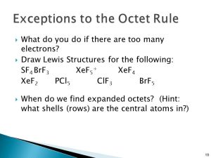 Chapter 6 Chapter 6 Representing Molecules ppt download